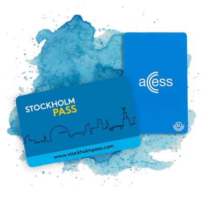 sl card stockholm register